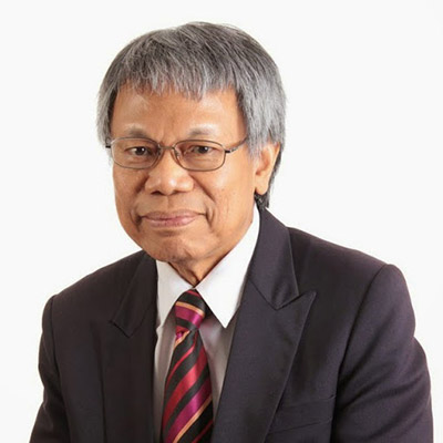 Mr. Jun Salipsip, PhD